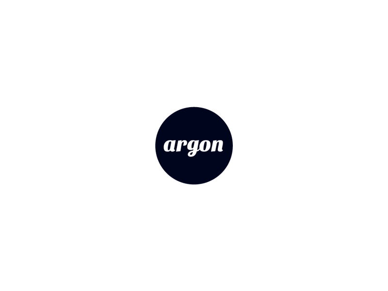 argon capital