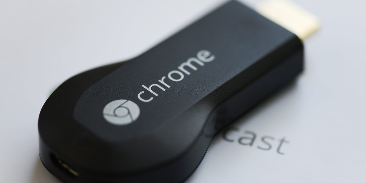 Australian Google Chromecast Review