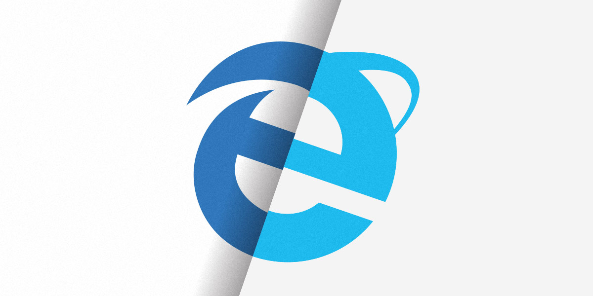 Microsoft new browser brand lacks Edge