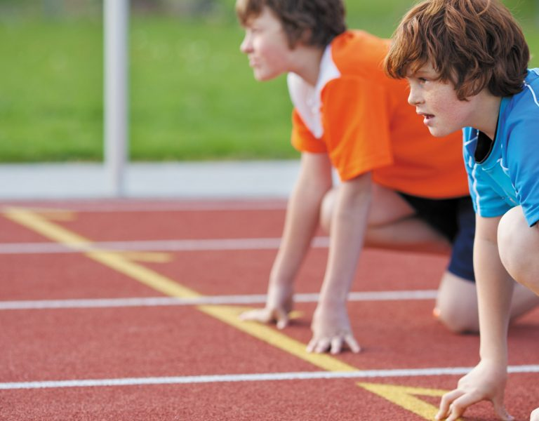 Active Healthy Kids Australia Header Image