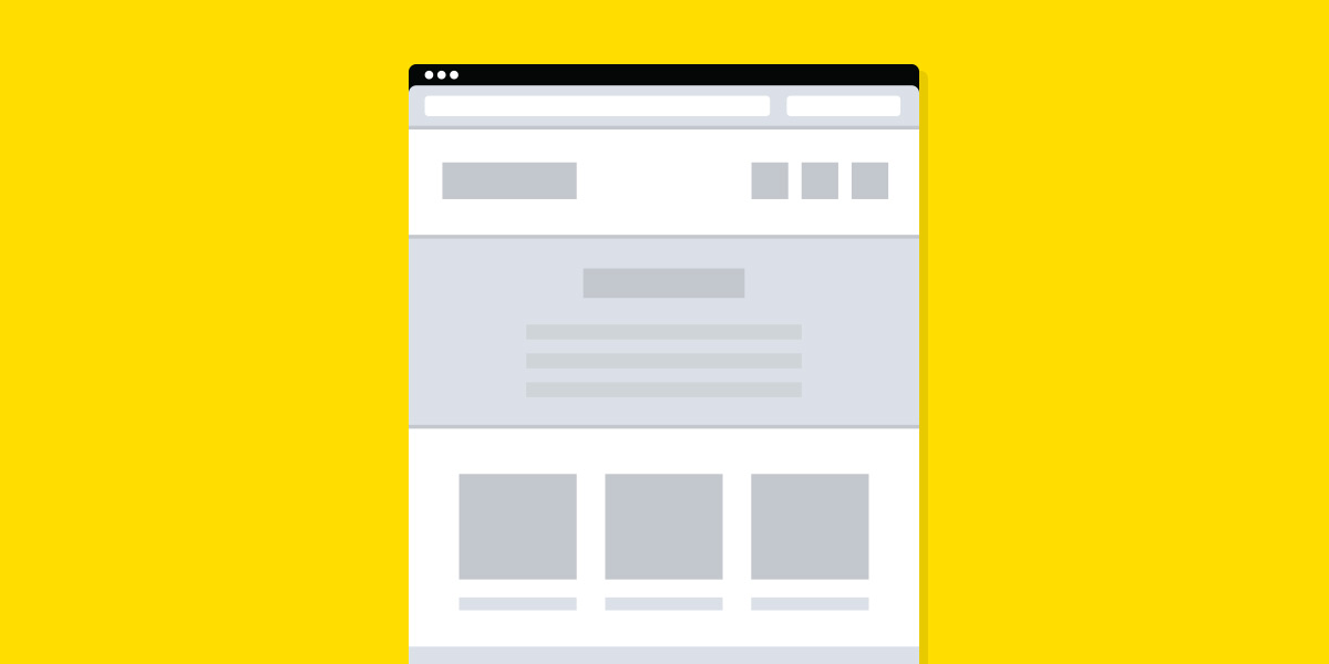 What exactly is a website Wireframe