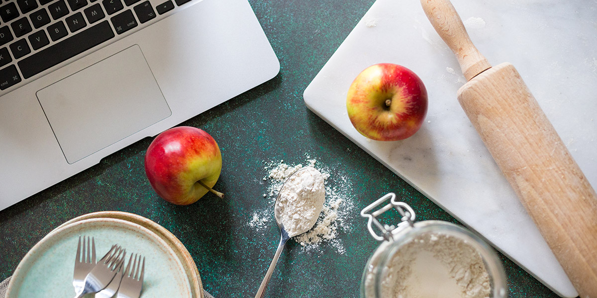A foolproof recipe for business blog articles
